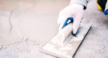 Cement Prep